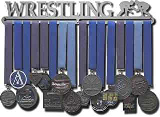Allied Medal Hangers - Wrestling - Multiple Size Options Available!
