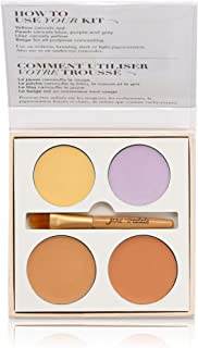 Jane Iredale Corrective Colors Camouflage Kit, 8 g