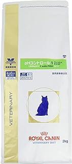 ロイヤルカナン キャットフード pHコントロール「1」 フィッシュ 2kg