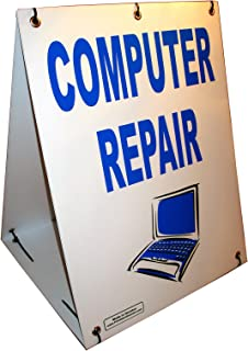 Business Signs - Computer Repair Sign - Large 18