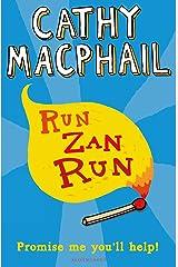 Run, Zan, Run (English Edition) Format Kindle