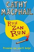 Run, Zan, Run (English Edition)
