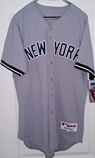 Signed Jorge Posada Jersey - NY - PSA/DNA Certified - Autographed MLB Jerseys