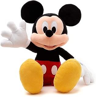 Casa Do Mickey Pelúcia Mickey 45cms Original Disney Store
