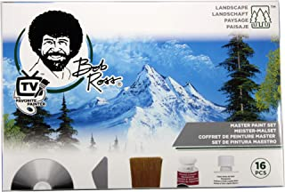 Bob Ross 16 Piece Master Paint Set