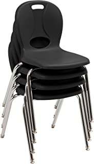 Learniture Structure Series School Chair, 16