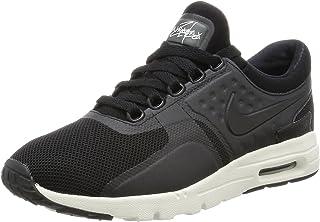 W Air MAX Zero, Zapatillas de Running para Niñas