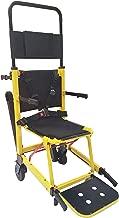 MS3C-300TS Aluminum Alloy EMS Evacuation Stair Chair