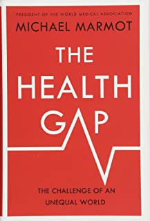 the health gap marmot