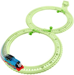 Trackmaster Glow in the Dark Track Pack