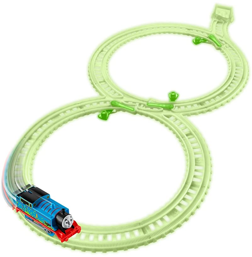 Fisher-Price Thomas & Friends TrackMaster, Glowing Track Pack