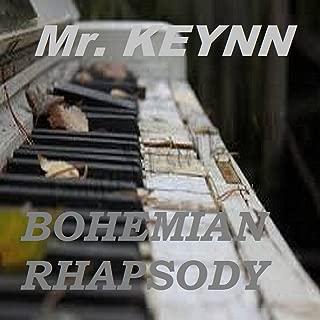 BOHEMIAN RHAPSODY (feat. Max Santomo) [Piano Solo]