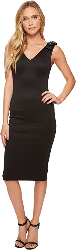 Ted Baker - Belliah Bow Shoulder Bodycon Dress