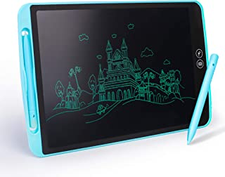8.5 Inch Graphic Drawing Tablet Portable Electronic Board for Kids and Adults, Colorful LCD Writing Board Graphics Tablet ...