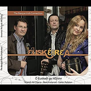 EuskÉirea:The Basque Irish Connection