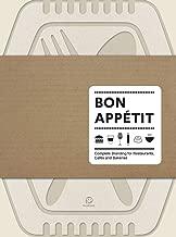 Bon Appetit: COMPLETE BRANDING FOR RESTAURANTS, CAFÉS AND BAKERIES