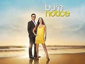 Burn Notice Season 5