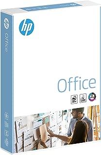 HP CHP110, Papel de impresora, DIN A4 80g/qm, color blanco,