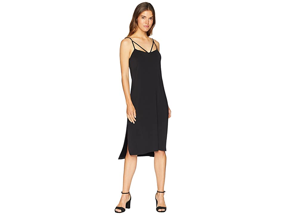 Tart Morena Midi Dress (Black) Women