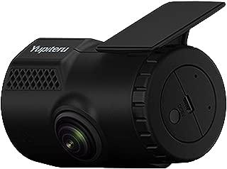 ユピテル 夜間対応約360度ドライブレコーダー SN-HQ90d 300万画素 3年保証 GPS ナイトビジョン Gセンサー 専用SDカード(16GB) LED信号対応 ノイズ対策
