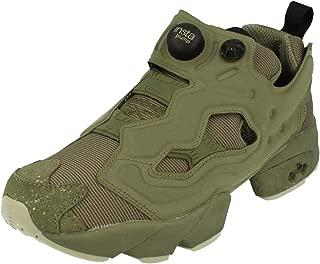 [リーボック] Pump Instapump Fury Mtp Mens Running Trainers Sneakers BD1501