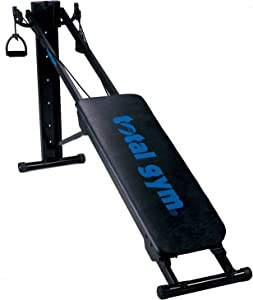 Total Gym 2000 Review