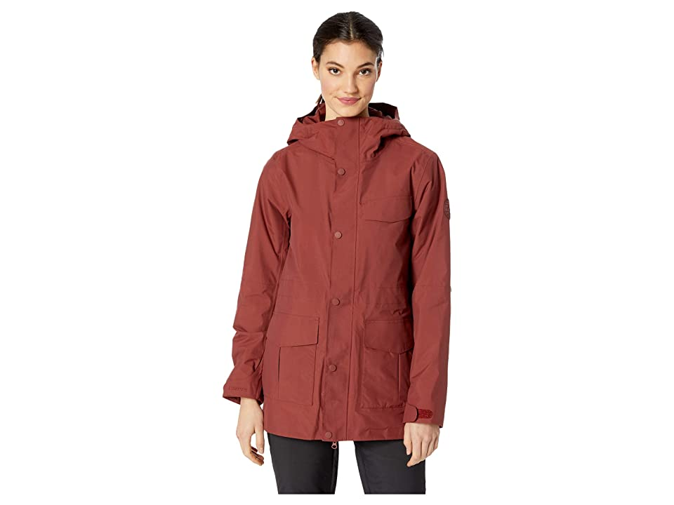 Burton Runestone Jacket (Sparrow) Women