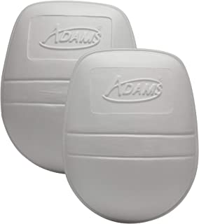 Adams USA Tuff Light Knee Pad Set with Foam Air Cushion, Varsity