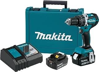 Makita XPH12T 18V LXT Lithium-Ion Compact Brushless Cordless 1/2