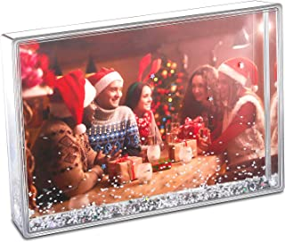 Best glitter water photo frame Reviews