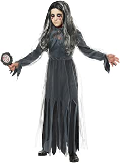 Girls Bloody Mary Costume