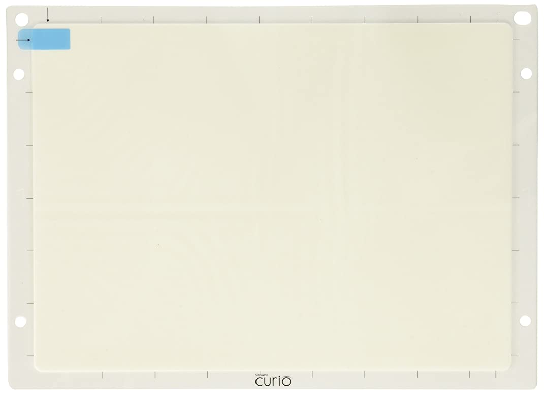 Silhouette Curio Embossing Mat, Small