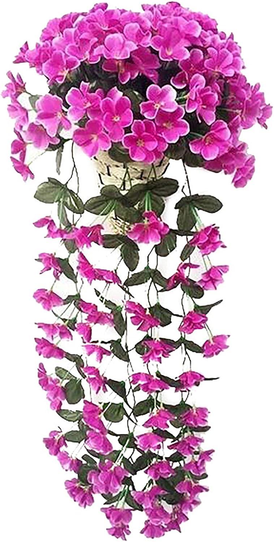 online shop Hanging Plants Artificial Miami Mall Decor Wall G Vine