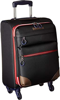 "Glenmore 21"" Upright Suitcase"