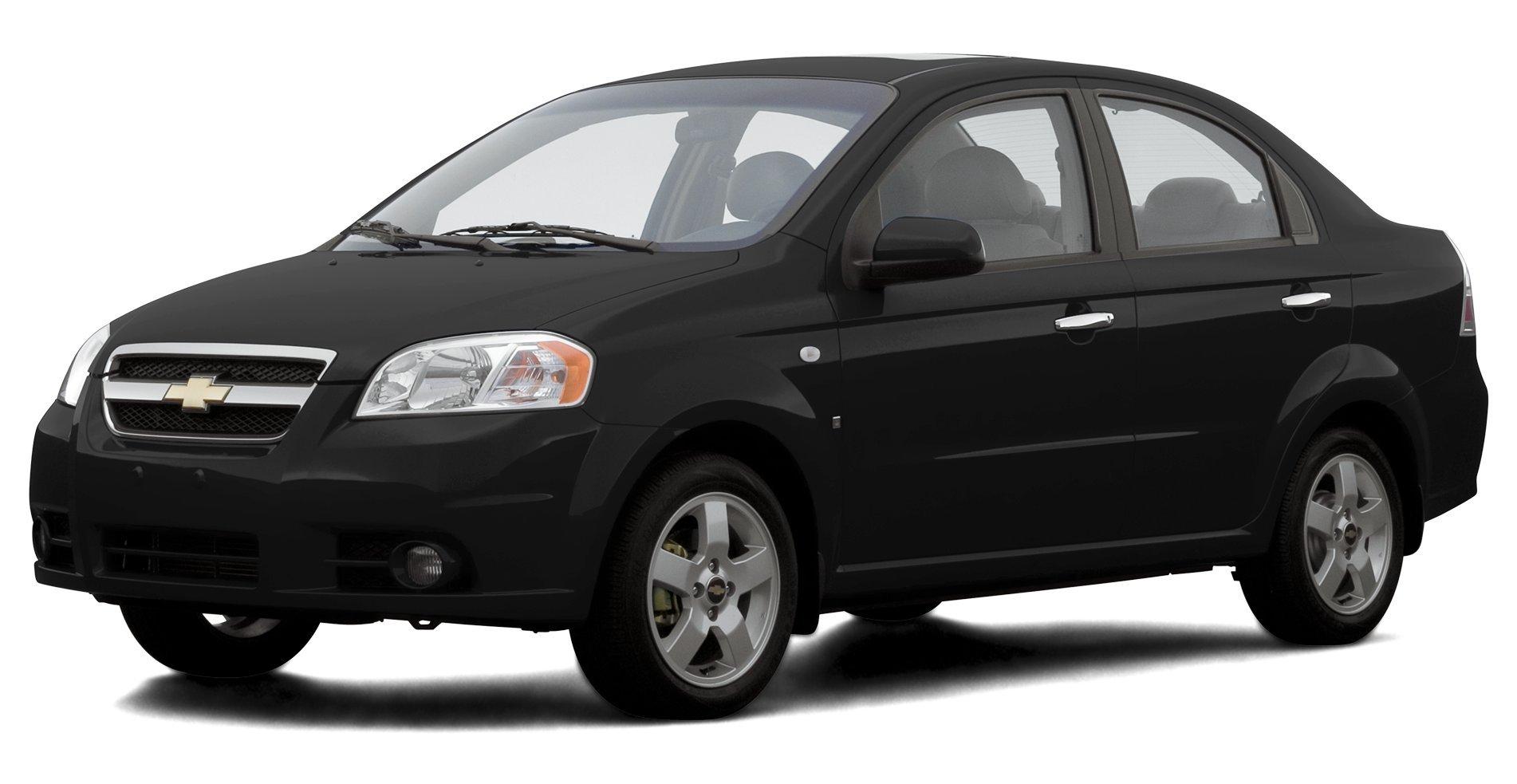 Kelebihan Kekurangan Chevrolet Aveo 2007 Murah Berkualitas