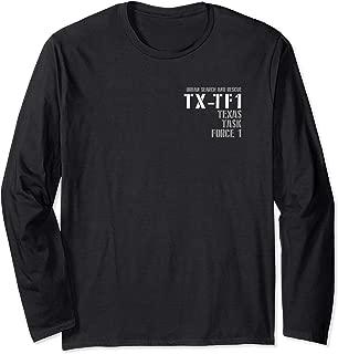 Urban Search & Rescue Texas Task Force 1 TX-TF1 Shirt