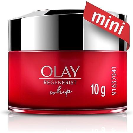 Olay Ultra Lightweight Moisturiser: Regenerist Whip Mini Day Cream (non SPF), 10g