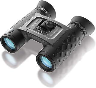 Steiner 10X26 Blue Horizon Binocular, Black