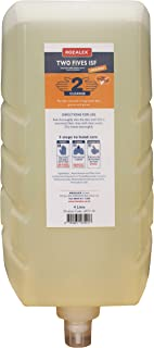 Rozalex Two Fives ISF Orange Solvent-Free Non-Beaded Hand Cleaner Cartridge 4 Litre