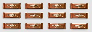 マイプロテイン ヴァーチューバー VIRTUE BAR 12×30g NET360g Doublu Chocolate Flavour HIGH FIBRE