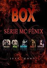 Box MC FÊNIX com 5 Livros