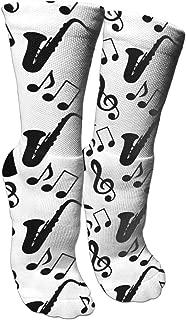 saxophone socks