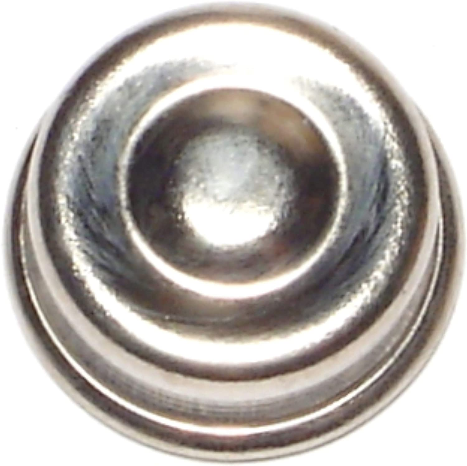 Hard-to-Find Fastener Be super welcome 014973337513 Push Save money 16 Nuts Piece-24 7
