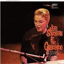 When I Fall In Love (Live At The Crescendo Club/1959)