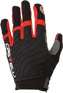 castelli 2018/19 CW.6.0 Cross Full Finger Winter Cycling Gloves - K11539