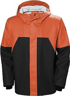 Men's Workwear Storm Rain Jacket
