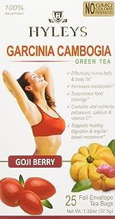 lennox garcinia cambogia tea review