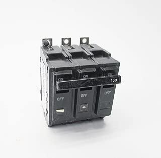 Best ge 100 amp breaker 3 pole Reviews