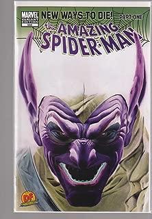 Amazing Spider-man #569