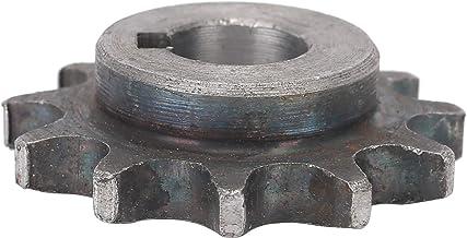 Stalen Materialen 06B 11 Tanden Speed Cut Motor Tandwiel Speed Cut Motor Tandwiel Stalen Motor Tandwiel Sterk, voor El...